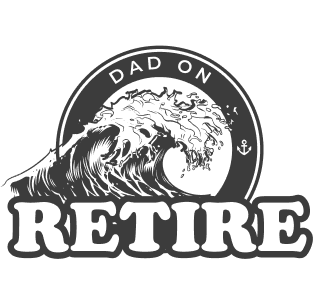 Dad On Retire